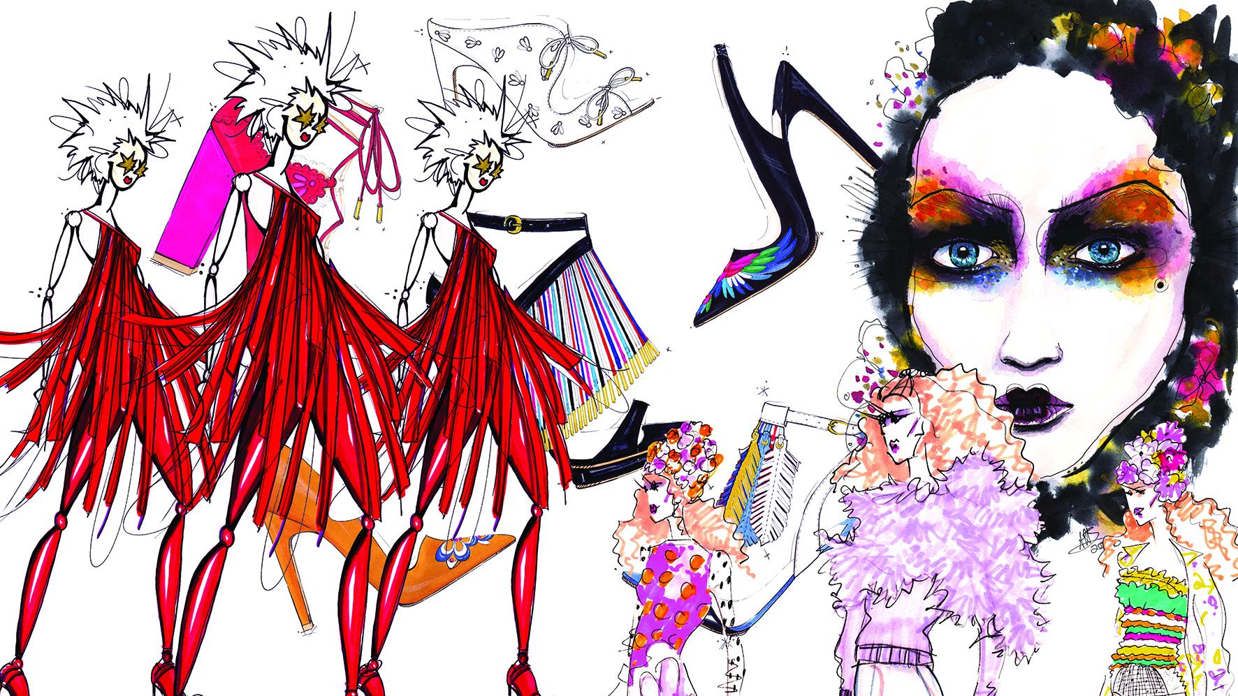 aase hopstock illustration